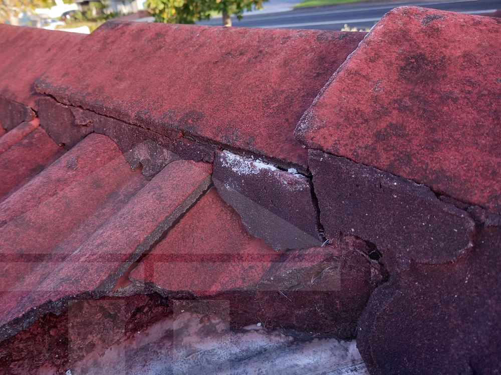 GRD Gutter Cleaning-Ridge Capping Repointing Bedding Mortar Breaking Away