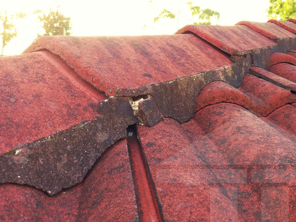 GRD Gutter Cleaning-Ridge Capping Repointing Bedding Mortar Splitting