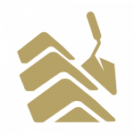 GRD Gutter Cleaning Repointing Icon