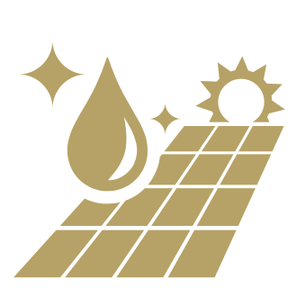 GRD Newcastle Gutter Cleaning Solar Panel Cleaning Icon